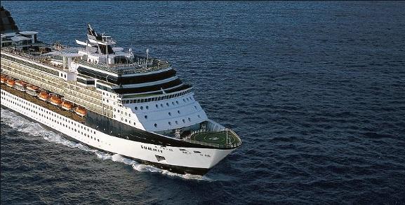 Cruise Suites | Luxury Cruise Ship Suites | Celebrity Cruises